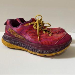 HOKA ONE ONE Stinson ATR 4 Trail Running Shoes